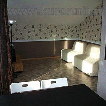 Студио люкс - частный дом Южанка