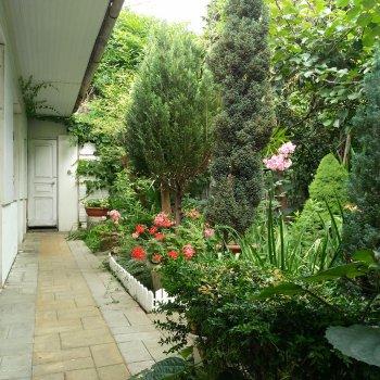 частный дом Ирина
