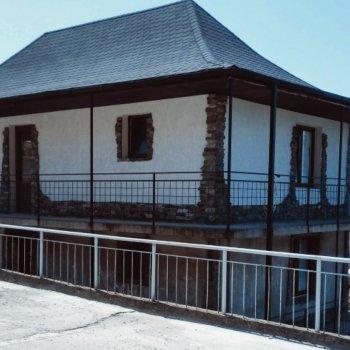 Гостевой дом Валентина
