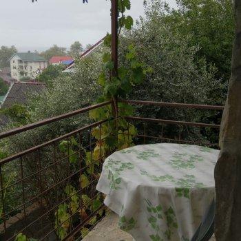 3хместный - частный дом Валентина