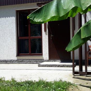 Однокомнатный дом - Южный дворик