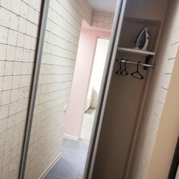 1 комнатная квартира - ул. Партизанская, 24