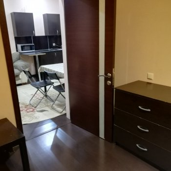 2х-комнатная квартира - ул. Тормахова, 2