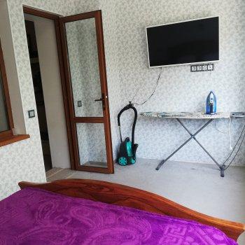1-комнатная квартира - ул. Одоевского, 93